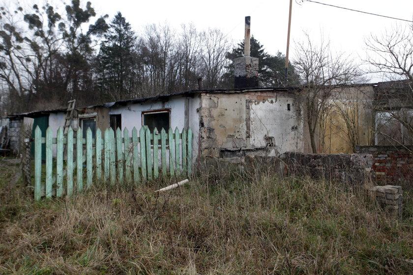 Okradli chorą Weronikę z Gdyni
