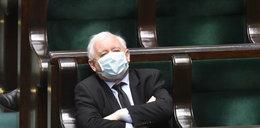 """Były czołowy polityk PiS podpowiada Kaczyńskiemu rozwiązanie. """"Może wyjść z twarzą"""""""