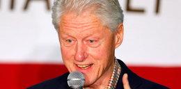 Nerwówka w Sejmie. Oburzenie o słowach Clintona
