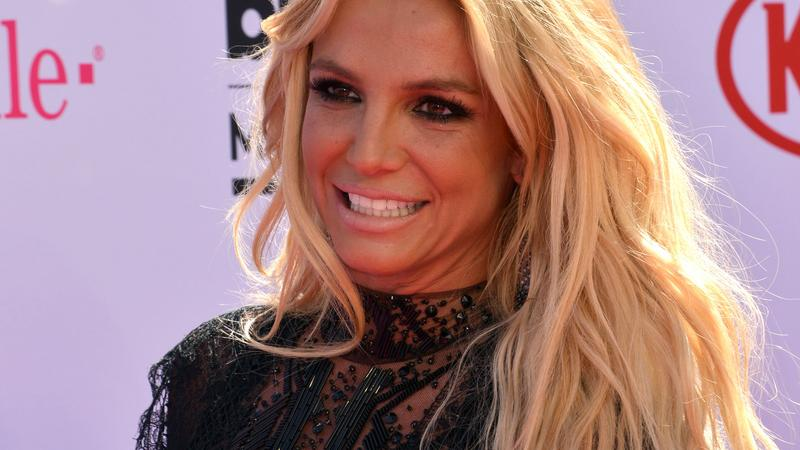 Britney Spears a 2016-os Billboard Music Awardson/Fotó:Northfoto