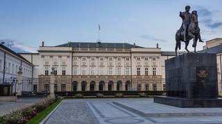 Kancelaria Prezydenta: We wtorek prezydent dokona zmian w składzie Rady Ministrów