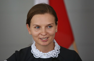 PiS przegrywa z Kozłowską. Sąd podważył jakość materiałów ABW