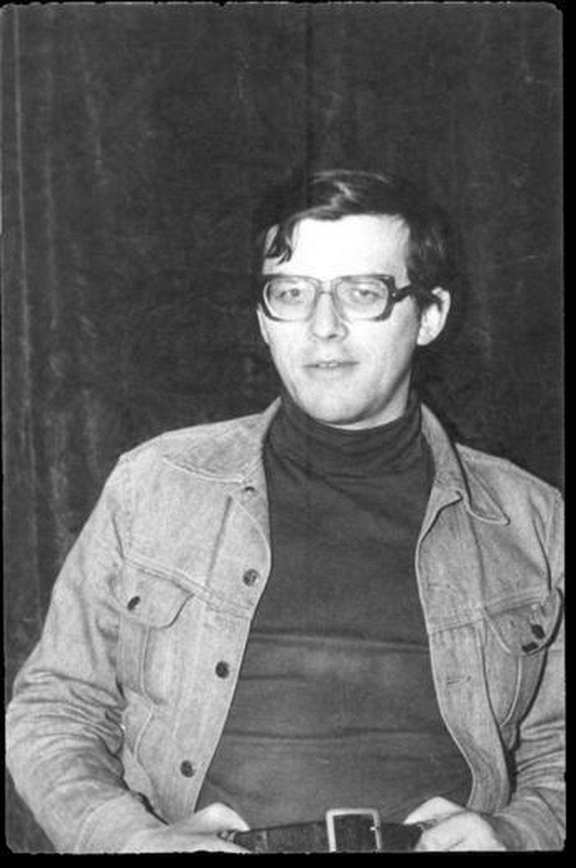 Śmierć Jana Samsonowicza