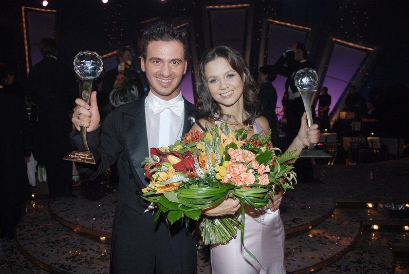 Najpiękniejsze partnerki  Stefano Terrazzino