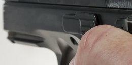 Pijani policjanci postrzelili 5-latka