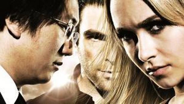 """Serial """"Heroes"""" był emitowany w latach 2006-2010"""