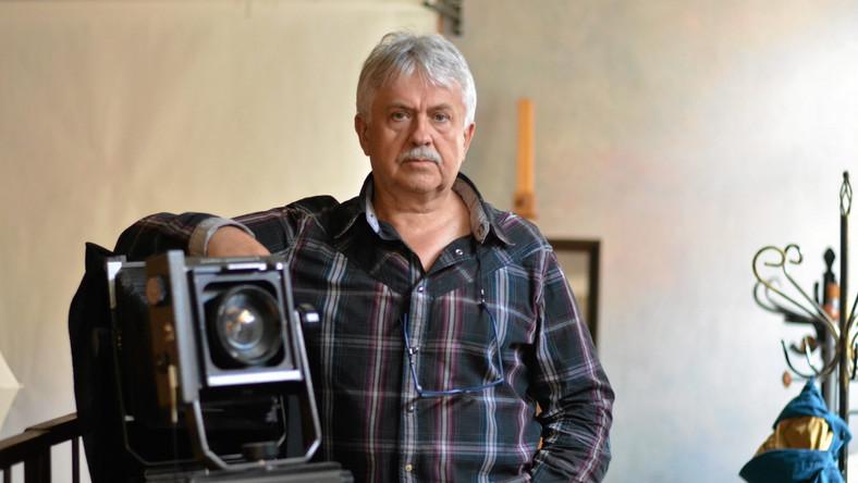 Jerzy Mieśnik