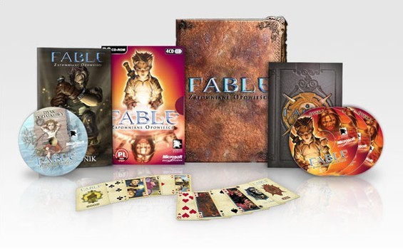 Fable - 2006