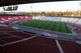 FK Crvena zvezda - Marakana radovi