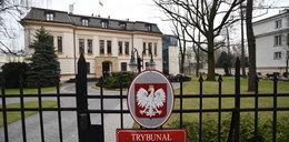 Politycy PiS widywali się z sędziami Trybunału Konstytucyjnego