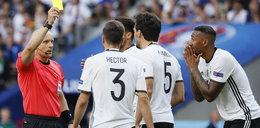 Polak jednym z sędziów półfinału Euro 2016
