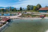Botanicka basta Sarajevo