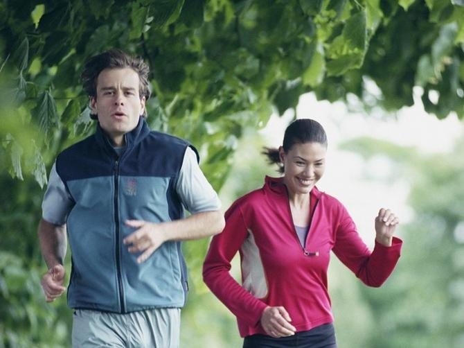 Seks ili trčanje? Evo šta troši više kalorija