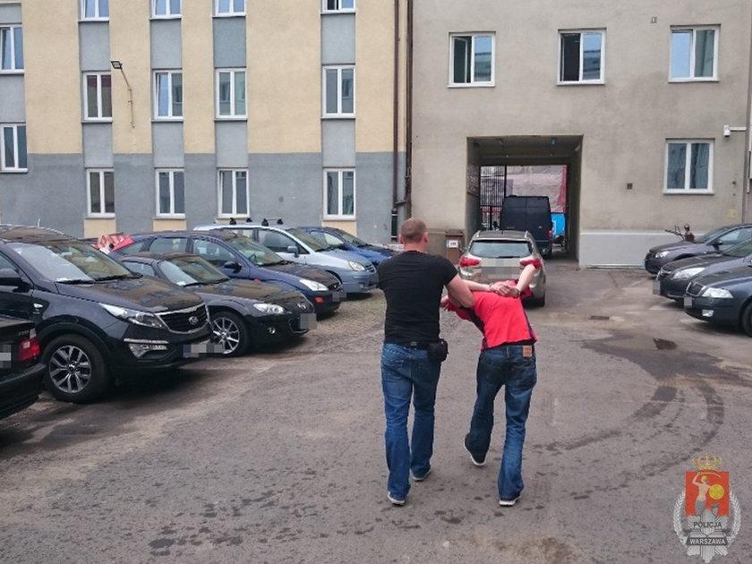Oszust wyłudził prawie 150 tysięcy złotych!