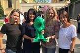 Teslin vremeplov dobitnik BalCannes nagrade za najbolji regionalni projekat