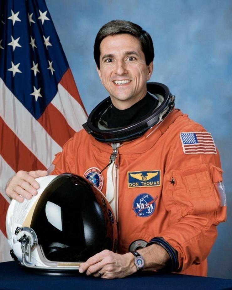Donald_Thomas NASA