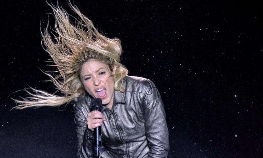 Shakira zagra dla Polaków. Kończą się...
