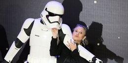 Nie żyje amerykańska aktorka Carrie Fisher, odtwórczyni roli księżniczki Lei