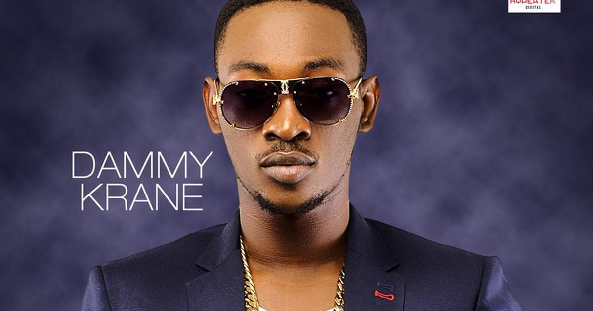 Dammy Krane risks 3 years in jail as police set to arraign him on Monday - Pulse Nigeria