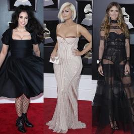 Grammy 2018: kto zdobył nagrody? Kto błyszczał na czerwonym dywanie?