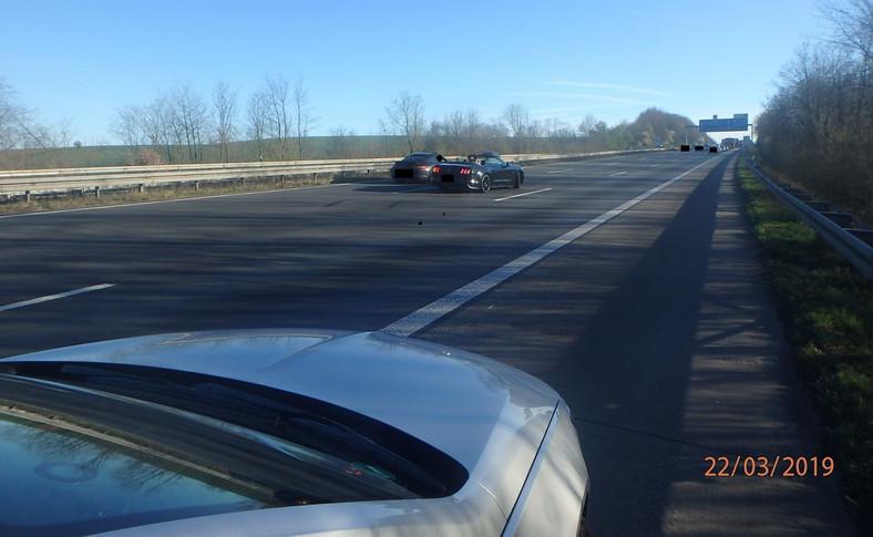 Niemcy, autostrada A3