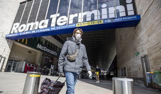 Europejska branża turystyczna tęskni za Amerykanami. Będzie otwarcie granic dla turystów z USA?