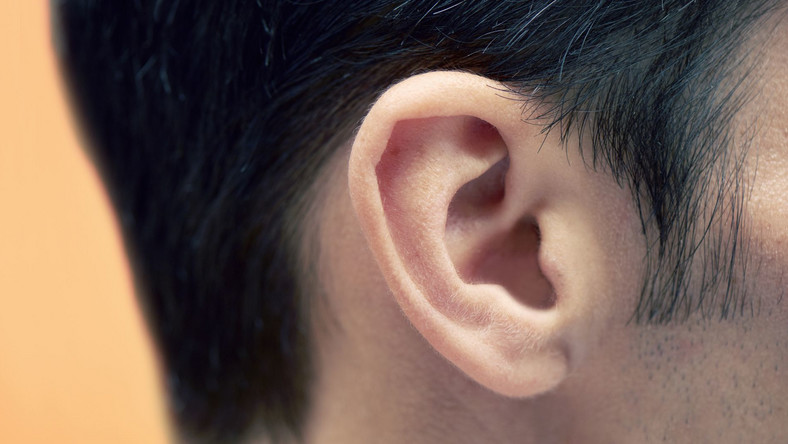 Watch Dr  Pimple Popper Pop a Cyst Behind Someone's Ear in a