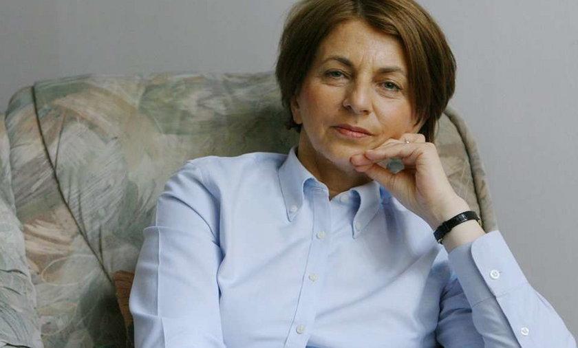 Pitera i Radziszewska. Drogie panie minister