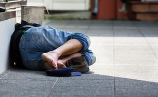 Schronisko zapewni bezdomnym usługi opiekuńcze