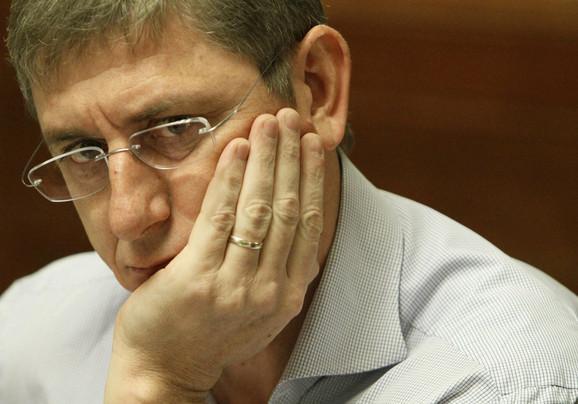 Veruje da je sve urađeno pod komandom Viktora Orbana: Ferenc Đurčanj