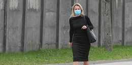 """Pełnomocniczka Nowaka ostro do Ziobry. Mówi o """"medialnej manipulacji faktami"""""""