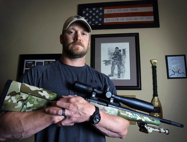 Bivši američki specijalac Kris Kajl ubijen je na strelištu u Teksasu