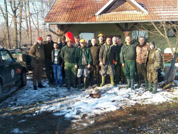 lovci semberija