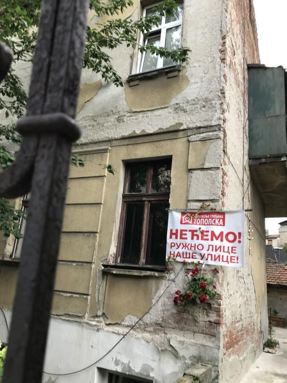 Kuće koje su deo istorije Vračara