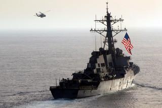 KE apeluje o powściągliwość w sprawie ataków w Zatoce Omańskiej