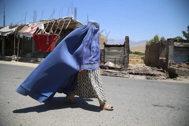 Jakie jest afgańskie marzenie?