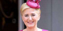 Agata Duda jak księżna Kate