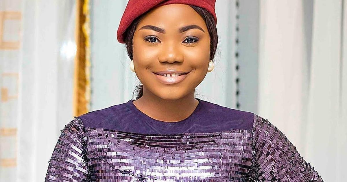 Twitter is wilding out after gospel singer Mercy Chinwo gets ...