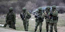 Putin przyznaje: Rosjanie byli na Ukrainie