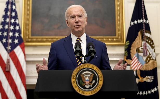 Prezydent Joe Biden od pierwszych godzin kadencji cofnął wiele decyzji Donalda Trumpa.