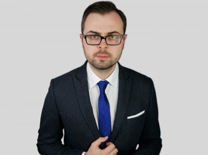 dr Mikołaj Małecki – Katedra Prawa Karnego Uniwersytetu Jagiellońskiego, prezes Krakowskiego Instytutu Prawa Karnego, autor bloga Dogmaty Karnisty