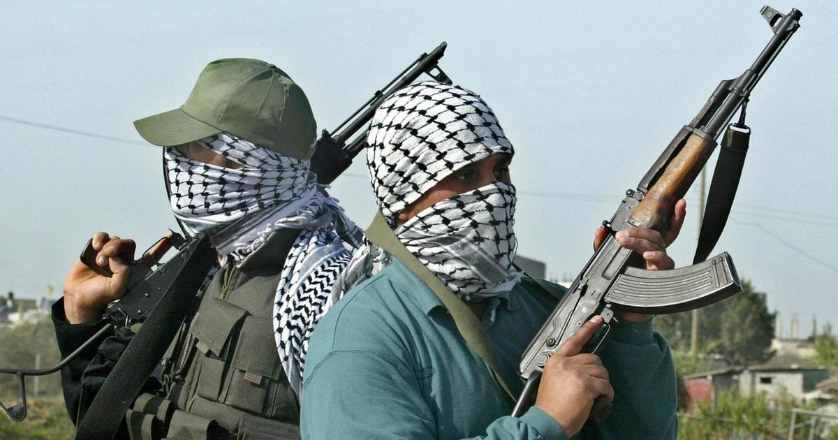 4 Turkish expatriates kidnapped at a local drinking joint in Kwara - Pulse Nigeria