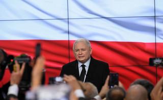 Pierwsze cząstkowe wyniki do Senatu: PiS zbliża się do 50 procent, Lewica bez mandatów
