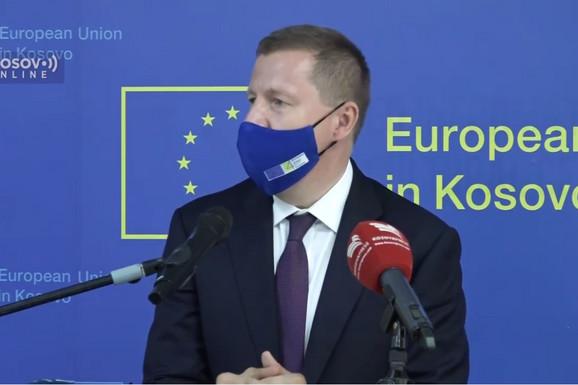 Suniog: Čekamo dokument o primeni sporazuma o ZSO