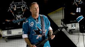 James Hetfield: nowa płyta Metalliki jesienią