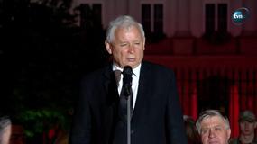 """Jarosław Kaczyński: po 96 marszach będziemy mogli powiedzieć """"kończymy"""""""