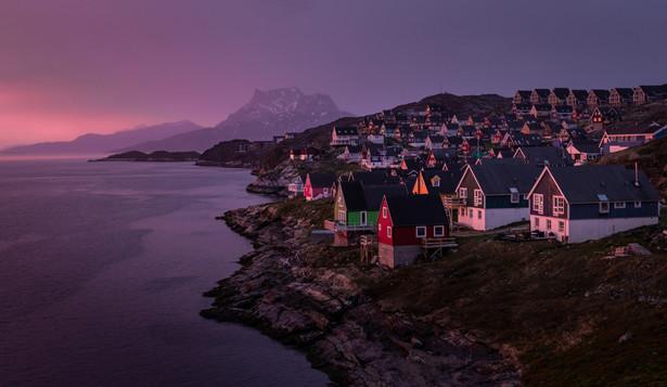 Nuuk, Grenlandia