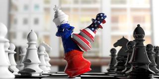 Wiceszef MSZ Ukrainy: Nie ma resetu USA z Rosją [WYWIAD]