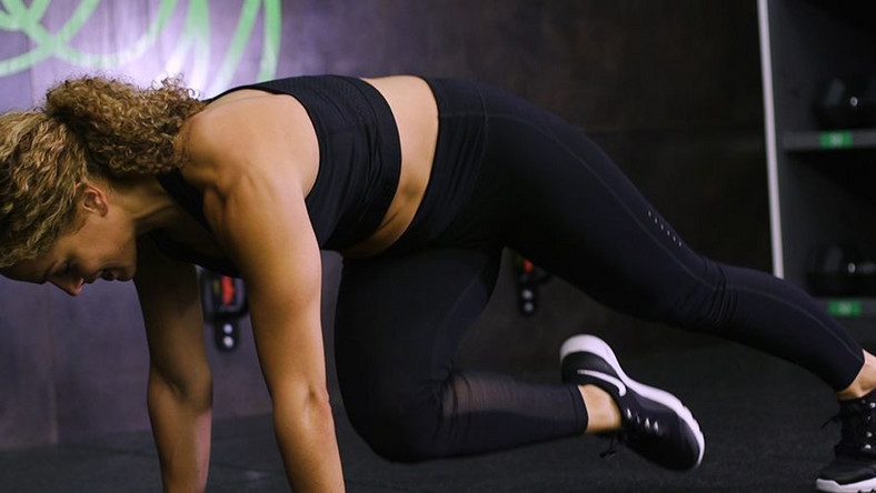 These 6 Mountain Climbers Will Shred Your Core