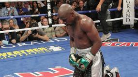 Floyd Mayweather: obecni bokserzy nigdy nie osiągną mojego poziomu